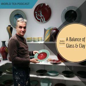 Reddick Porcelain - A Balance Between Glass & Clay