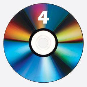 Mega Music Pack cd 4