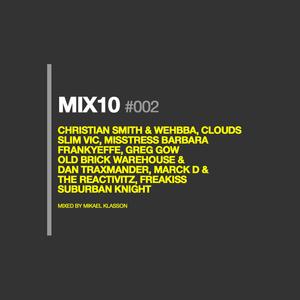 Mix10 #002