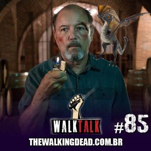 Walk Talk 85: Papo Hershel #2