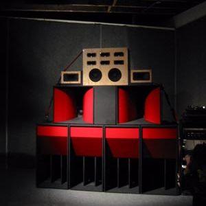 MUDDE - Funky Technology Mix - April 2010