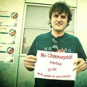 NO CHAMUYES!!! PROGRAMA N°14 - 30/06/2015