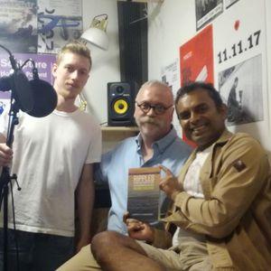 30/08/18 - Men Speak Radio