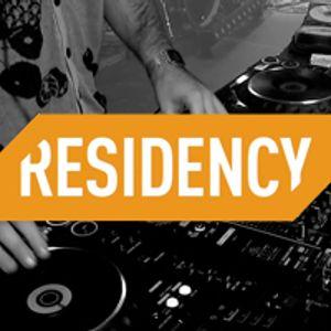 DJ Residency Burn JFalco