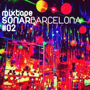 Mixtape Sónar Barcelona  #02