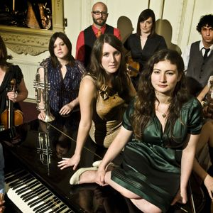 Otro Mundo - Show 041 A Weekend With The Unthanks 30-11-2016