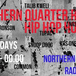 Northern Quarter Radio Hip Hop Hour: Show Three