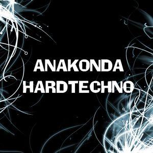 DJ Anakonda - Hard Session