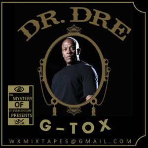 Dr Dre - G-Tox