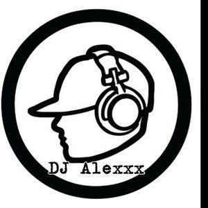 DJ Alexxx Buckhouse Sessions Vol. 2