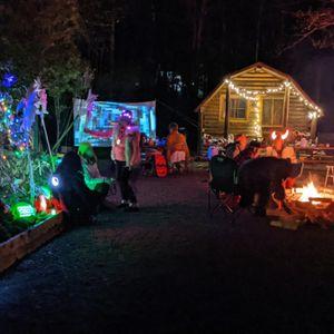 Saturday Night @ Camp Camp (Spring 2021)