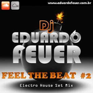 Feel The Beat 2 - Electro House Mix Set