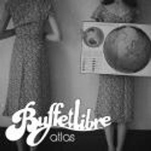 Buffetlibre DJs - Atlas mixtape