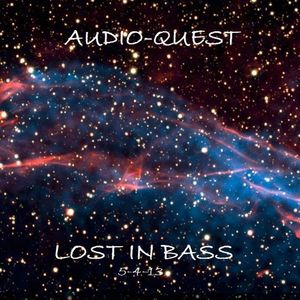 Audio-Quest - Lost in Bass
