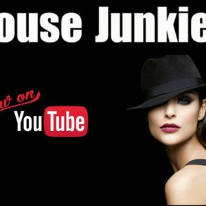 House Junkies & The Forever House Show Vol 41
