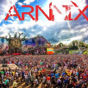 New Electro & House 2015 Best Of EDM Mix | Mixed By Dj Arnnix