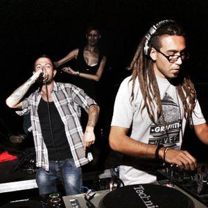 Sub.FM 16.07.2012 with Ganji-Killah