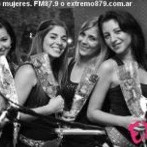 Noche Extrema Mujeres Viernes 22hs Entrevista a Jorge el Masajista.