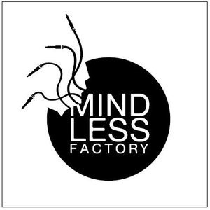 JB Mac' Key Aka. Jasper Bätge - Mind Control in your House (Mindless Factory Podcast)