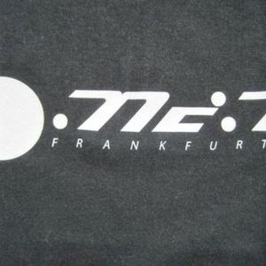 1995.08.30 - Live @ Omen, Frankfurt - Sven Väth