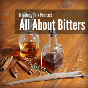 21 – All About Bitters