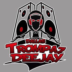 Dj Trompaz Dallas_ThrowBack HipHop Mix_