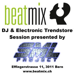 SML Project - BEATMIX Trendstore Session (23.06.12) 3H non-stop