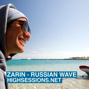 Russian Wave