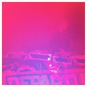 DONUTS featuring Benji B - 25 february 2011
