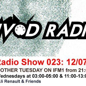 Vivod Radio 023