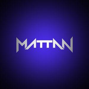 Mattan - Backstage 015 - 5th April 2012