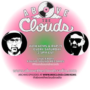 Above The Clouds Radio - #201 - 6/27/20