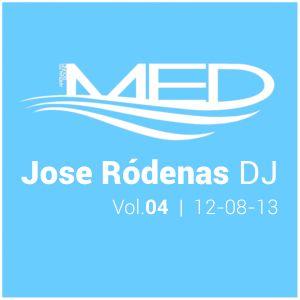 MED Arenales Sound 12-08-13