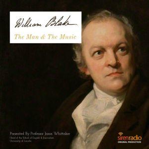 William Blake: The Man & The Music - David Axelrod