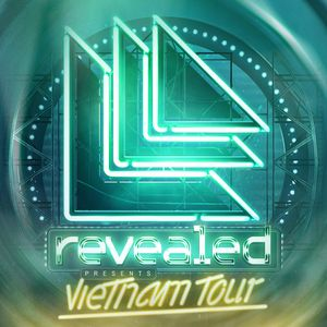 The Debut - Live from Revealed Vietnam Tour 2016 - Day 1