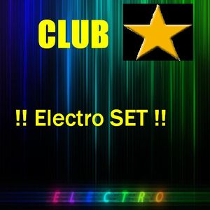 Kenny-ClubStar ELECTRO Set!