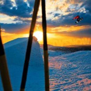 DJ Dukes – Snowboard Mix (Classic Rock Edition)