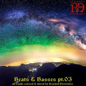 Bearded Electronics (dj-set) - Beats & Basses pt.03