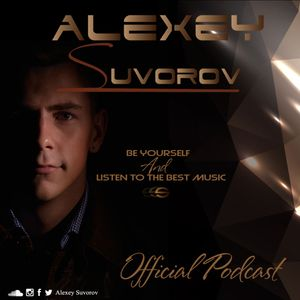 """Alexey Suvorov for Club""""Space Moscow"""""""