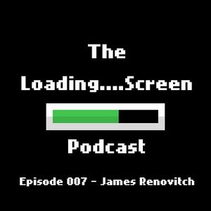 Episode 007 - James Renovitch (Austin Chronicle & Austin Indie Scene)