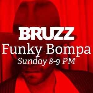 Funky Bompa - 13.11.2016