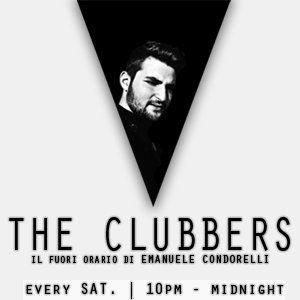 """""""The Clubbers"""" Emanuele Condorelli Radio Show   Guest: Salvo Castelli    Parte 2   6 Aprile 2013"""