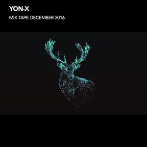 Mix tape December