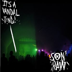 It's a Vandal Ting! Deep Dubstep and Dark Funk