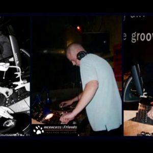 MALFEIDOR MIX @ 185 BPM 2007 - DJ MALFEIDOR