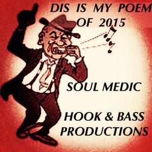 Dis Is My Poem Of 2015