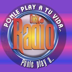 Ónix Radio Viernes 13 1x05