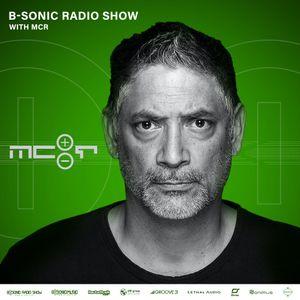 B-SONIC RADIO SHOW #312 by MCR