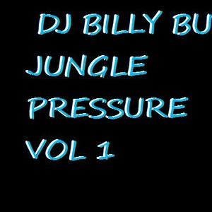 dj billy butler ..jungle pressure vol 1