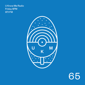 U Know Me Radio #65 | Best of 2016 (selected by Groh)